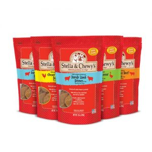 Stella & Chewys Freeze Dried Food For Dogs