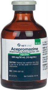 Acepromazine Veterinary Drug