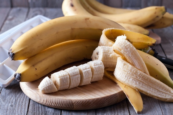 Banana Perfect Fruits And Vegetables For Dogs