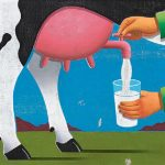 Milk Borne Diseases List