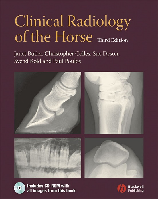 Clinical Radiology Of The Horse 3rd Edition Pdf Free
