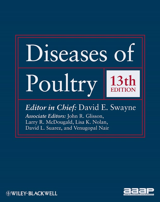 Diseases Of Poultry 13th Edition Pdf Download