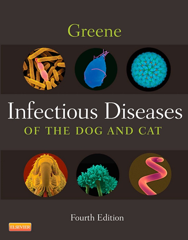 Infectious Diseases Of The Dog And Cat 4th Edition PDF Download