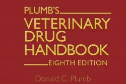Plumb's Veterinary Drug Handbook 6th Edition PDF