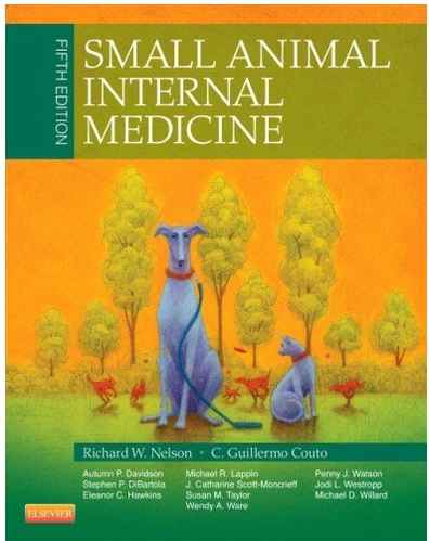 Small Animal Internal Medicine 5th Edition Pdf Free Download