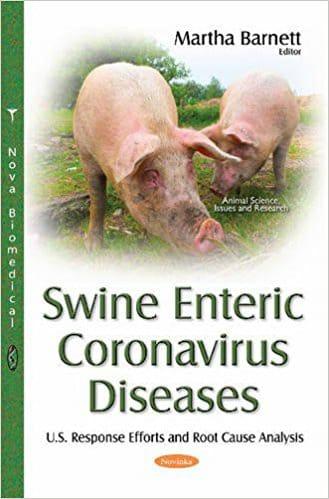Swine Enteric Coronavirus Diseases