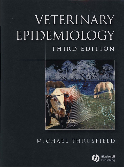 Veterinary Epidemiology 3rd Edition PDF Download
