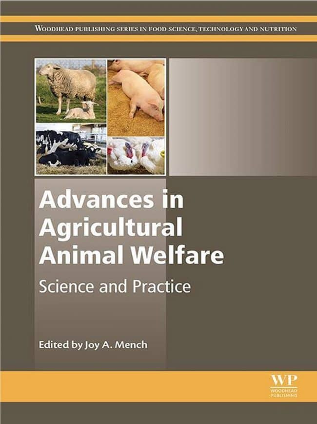 Advances In Agricultural Animal Welfare 1st Edition PDF