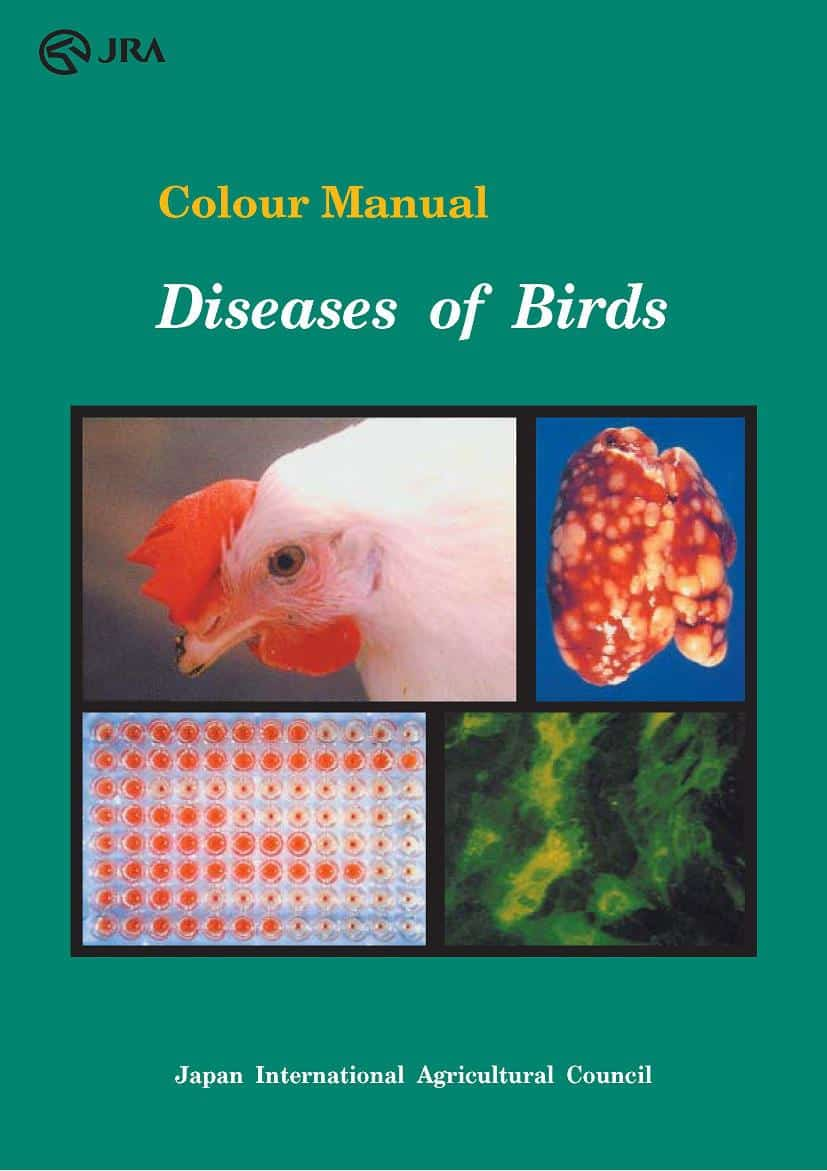 Colour Manual Diseases Of Birds PDF