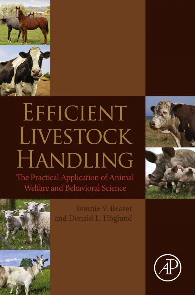 Efficient Livestock Handling