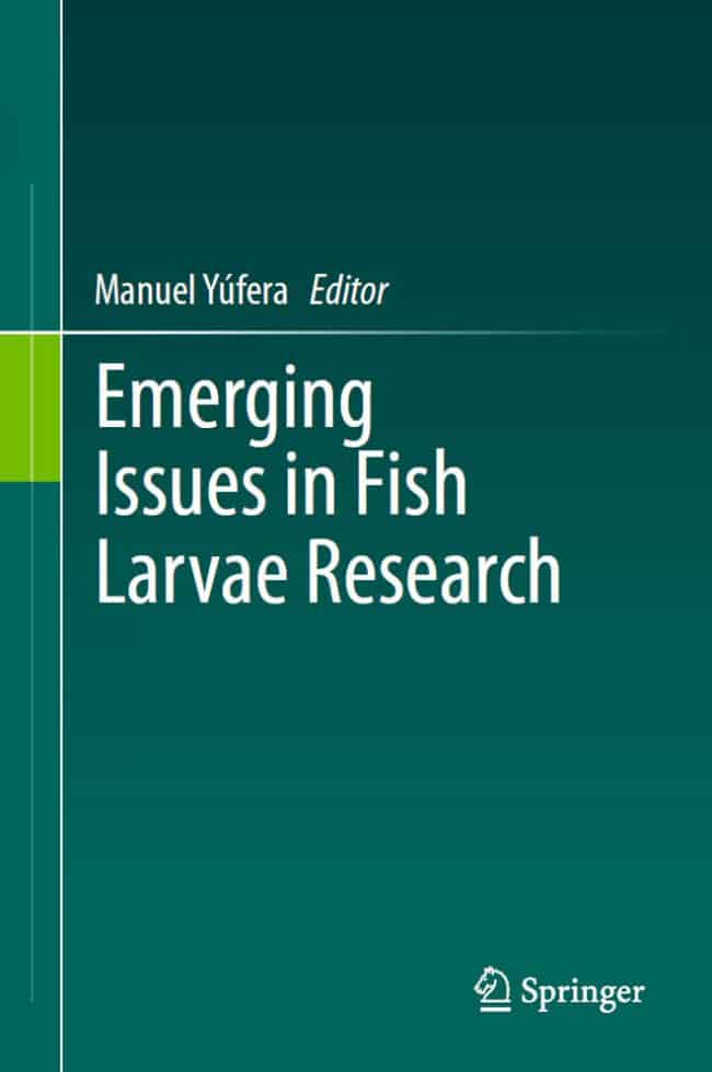 Emerging Issues In Fish Larvae Research