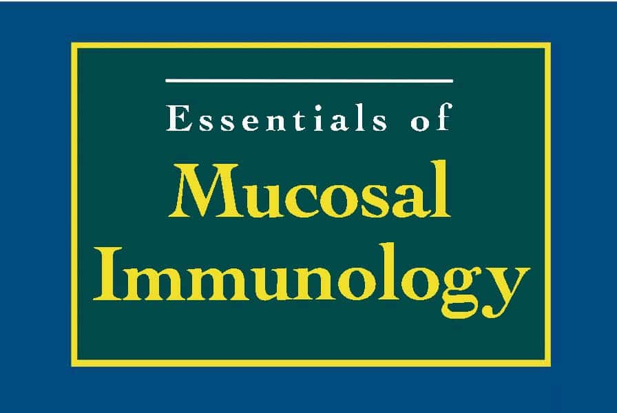 Essentials Of Mucosal Immunology PDF