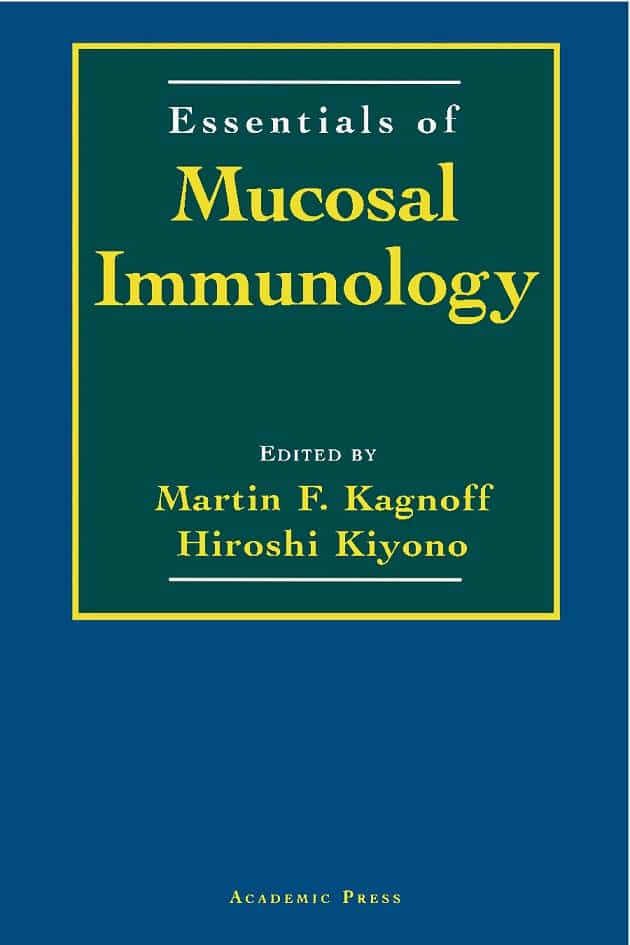 Essentials Of Mucosal Immunology PDF