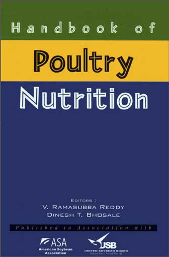 Handbook Of Poultry Nutrition PDF