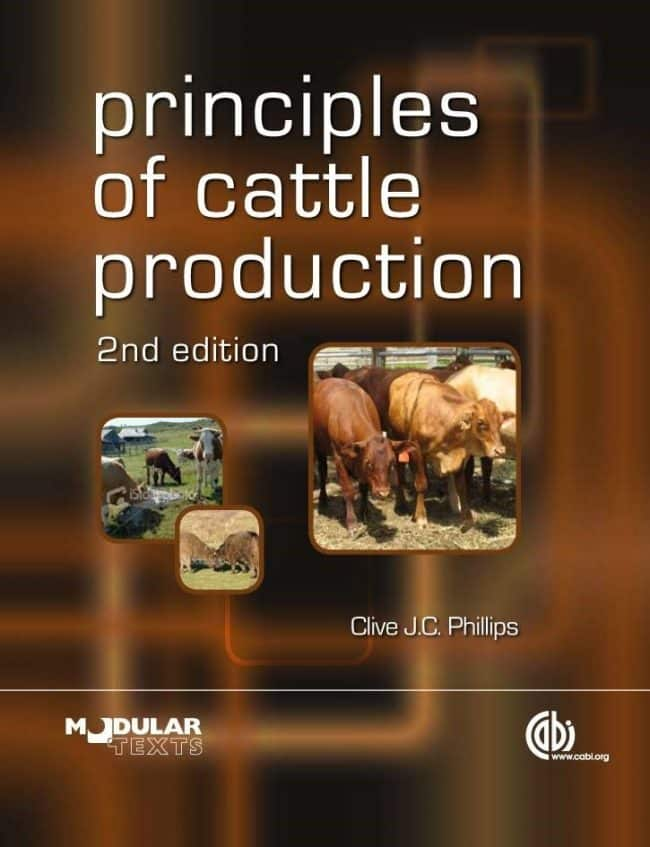 Principles Of Cattle Production 2nd Edition PDF (2)