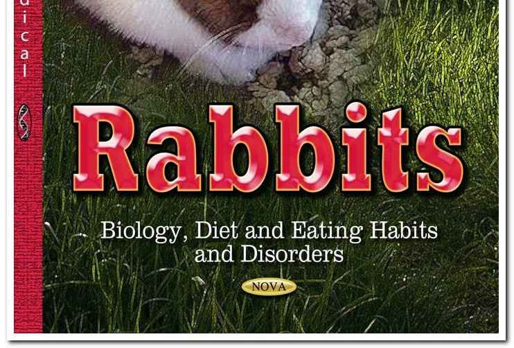 Rabbits Biology, Diet And Eating Habits And Disorders PDF
