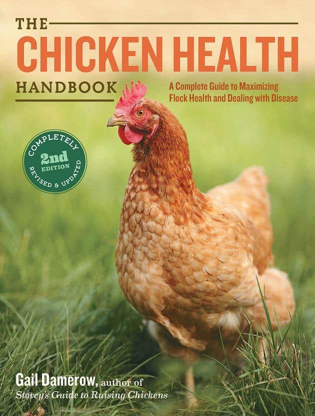 The Chicken Health Handbook 2nd Edition PDF