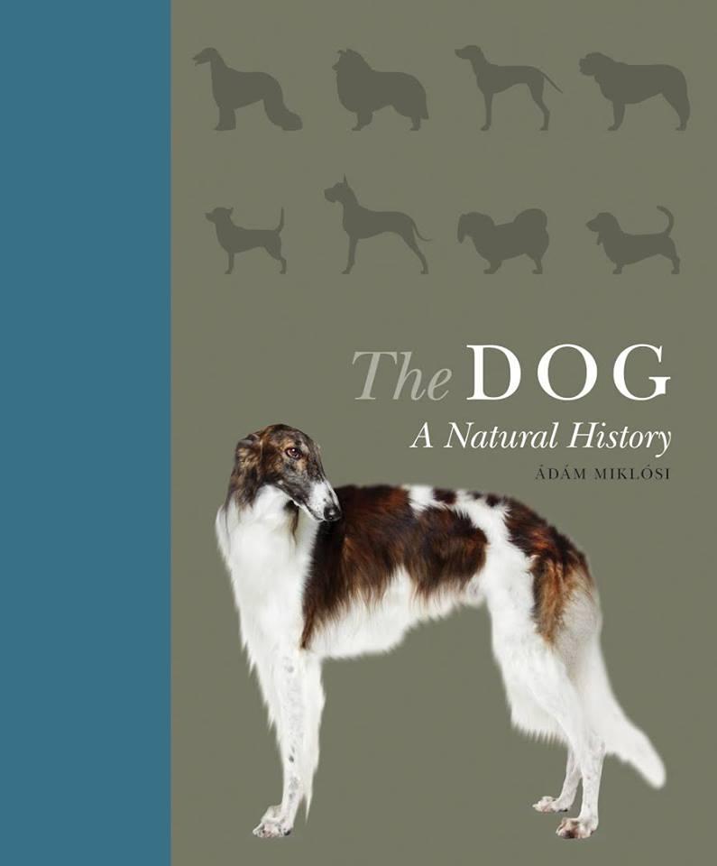 The Dog A Natural History PDF