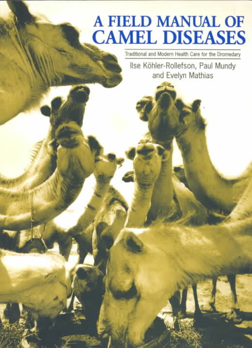 A Field Manual Of Camel Diseases PDF