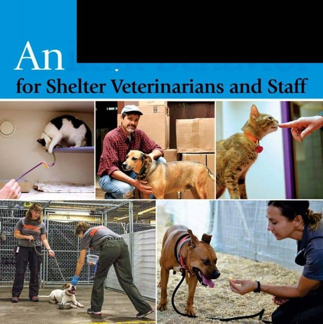 Animal Behavior For Shelter Veterinarians And Staff PDF Download