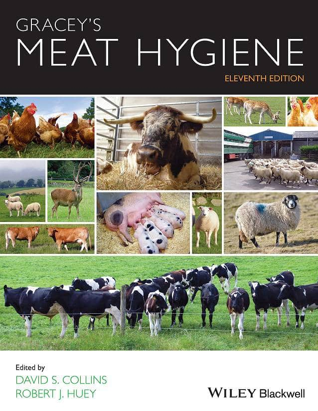 Gracey's Meat Hygiene 11th Edition PDF