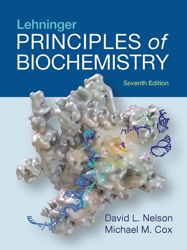 Lehninger Principles Of Biochemistry PDF