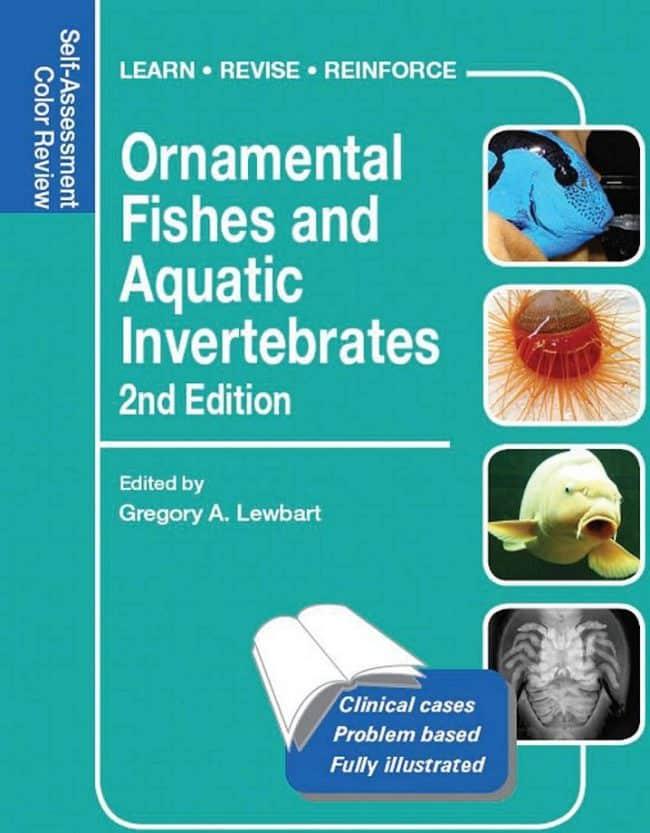 Ornamental Fishes And Aquatic Invertebrates