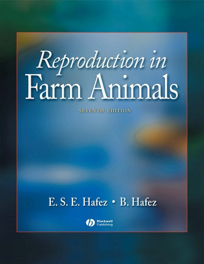 Reproduction In Farm Animals PDF