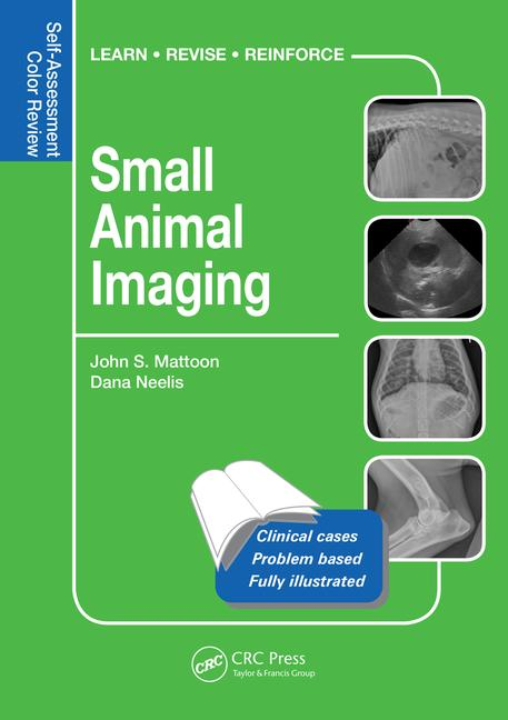 Small Animal Imaging Self Assessment Review PDF
