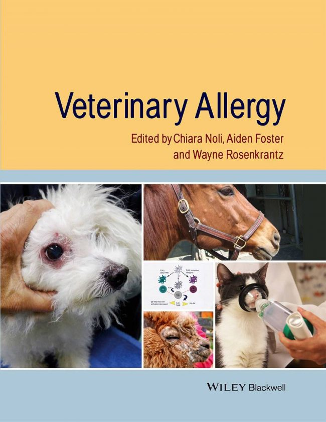 Veterinary Allergy PDF Download