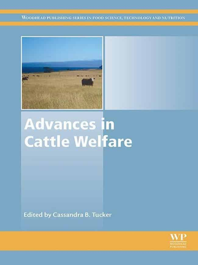 Advances In Cattle Welfare Free PDF Download