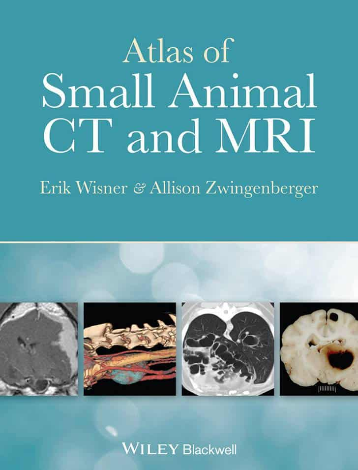 Atlas Of Small Animal CT And MRI PDF