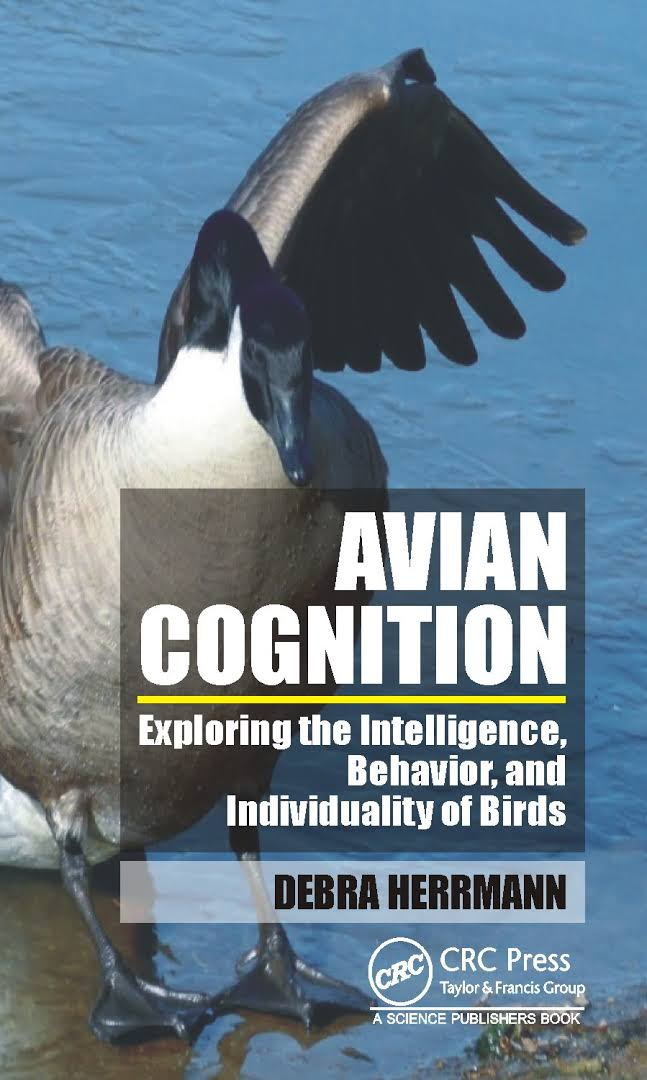 Avian Cognition Exploring The Intelligence, Behavior, And Individuality Of Birds PDF Download