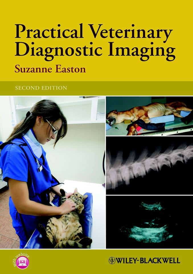 PDF Download Practical Veterinary Diagnostic Imaging 2nd Edition