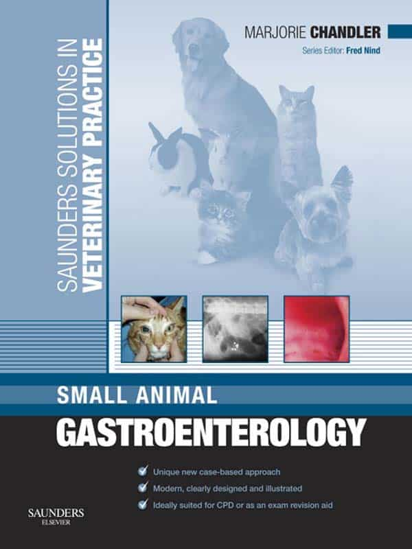 Small Animal Gastroenterology Pdf Download