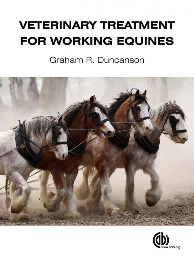 Veterinary Treatment For Working Equines PDF Book Download
