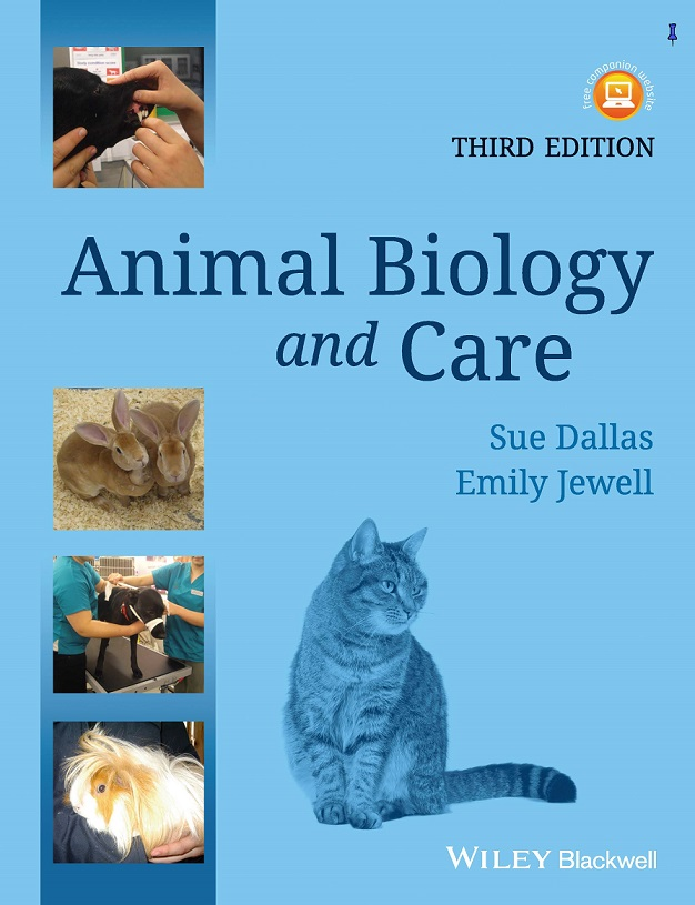 Animal Biology And Care 3rd Edition PDF