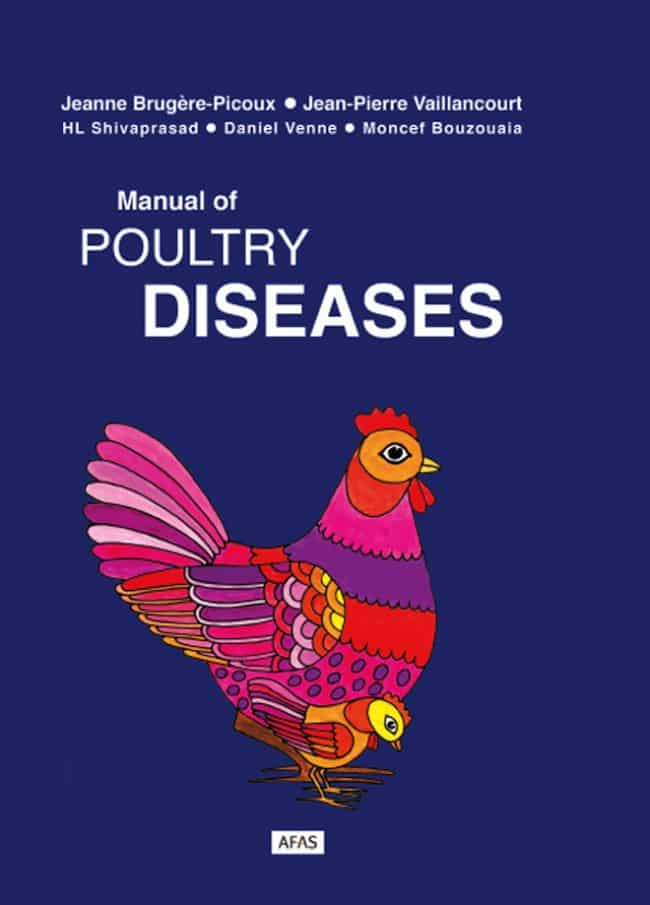 Manual Of Poultry Diseases Free PDF