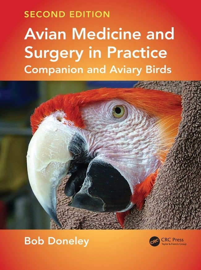 Avian Medicine And Surgery In Practice Companion And Aviary Birds PDF
