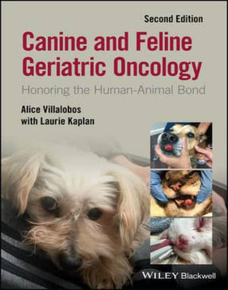Canine And Feline Geriatric Oncology 2nd Edition