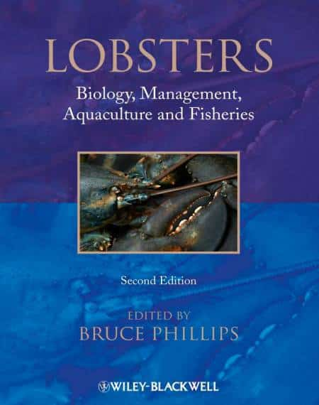 Lobsters Biology, Management, Aquaculture & Fisheries