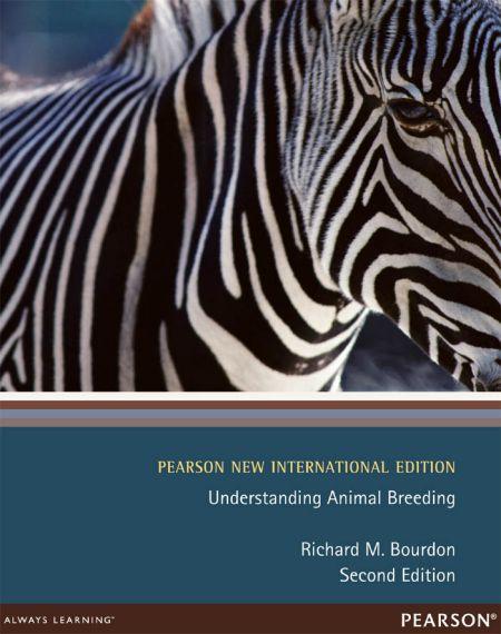 Understanding Animal Breeding 2nd Edition