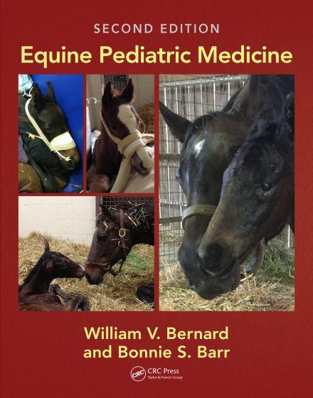 Equine Pediatric Medicine 2nd Edition