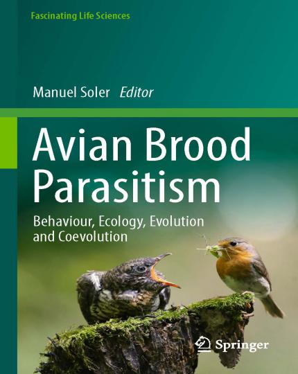 Avian Brood Parasitism