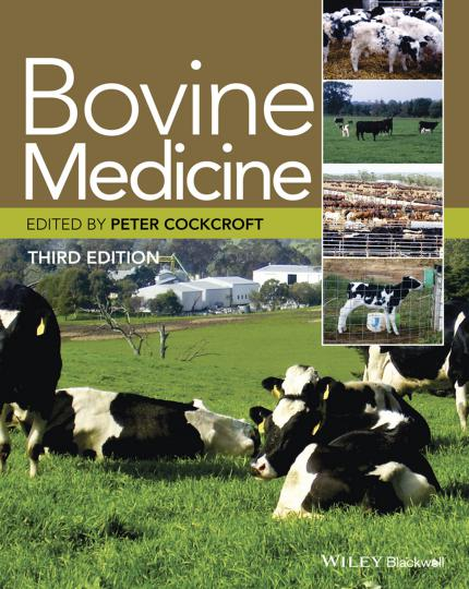 Bovine Medicine 3rd Edition