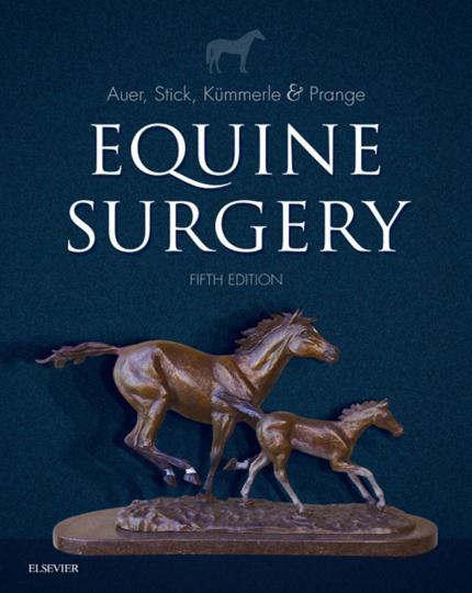 Equine Surgery 5th Edition
