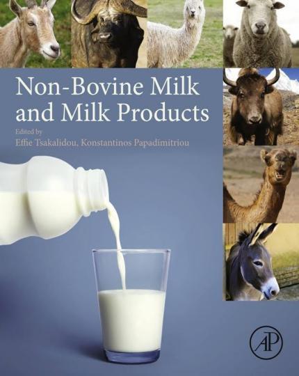 Non Bovine Milk And Milk Products