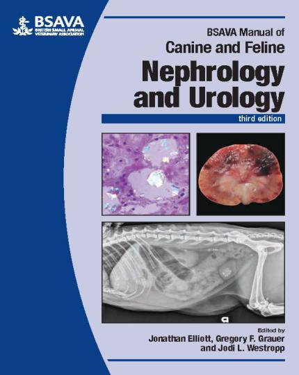 Canine And Feline Nephrology And Urology 3rd Edition