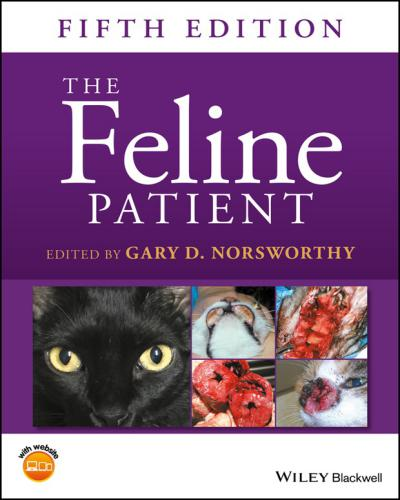 The Feline Patient, 5th Edition