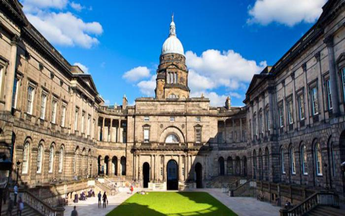 Top Veterinary Schools Near You University Of Edinburgh